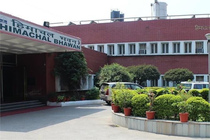 Chandigarh Sector 28, Himachal Bhawan Mein Nabard Dwara Maip Praapt Mele Ka Aayojan Kiya Gaya