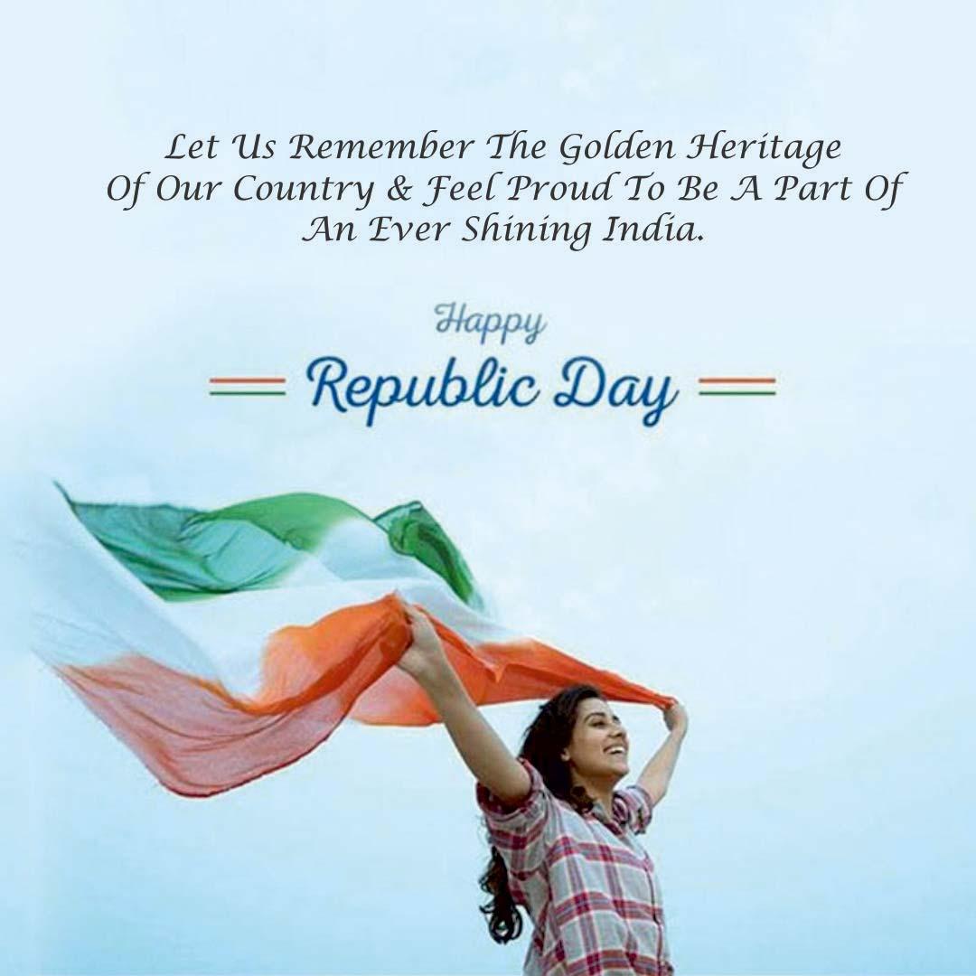 republic day quotes 2021