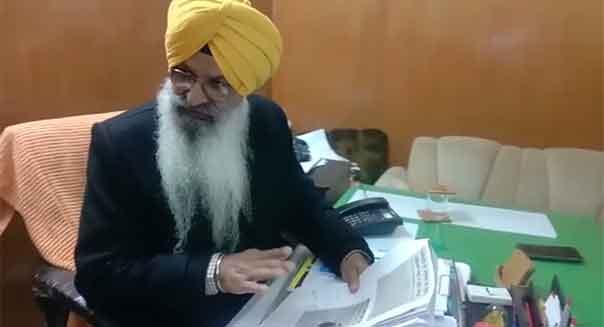 Mohali CBI Court Ne 6 Police Karmiyo Ko 10-10 Saal Ki Saja Sunaee