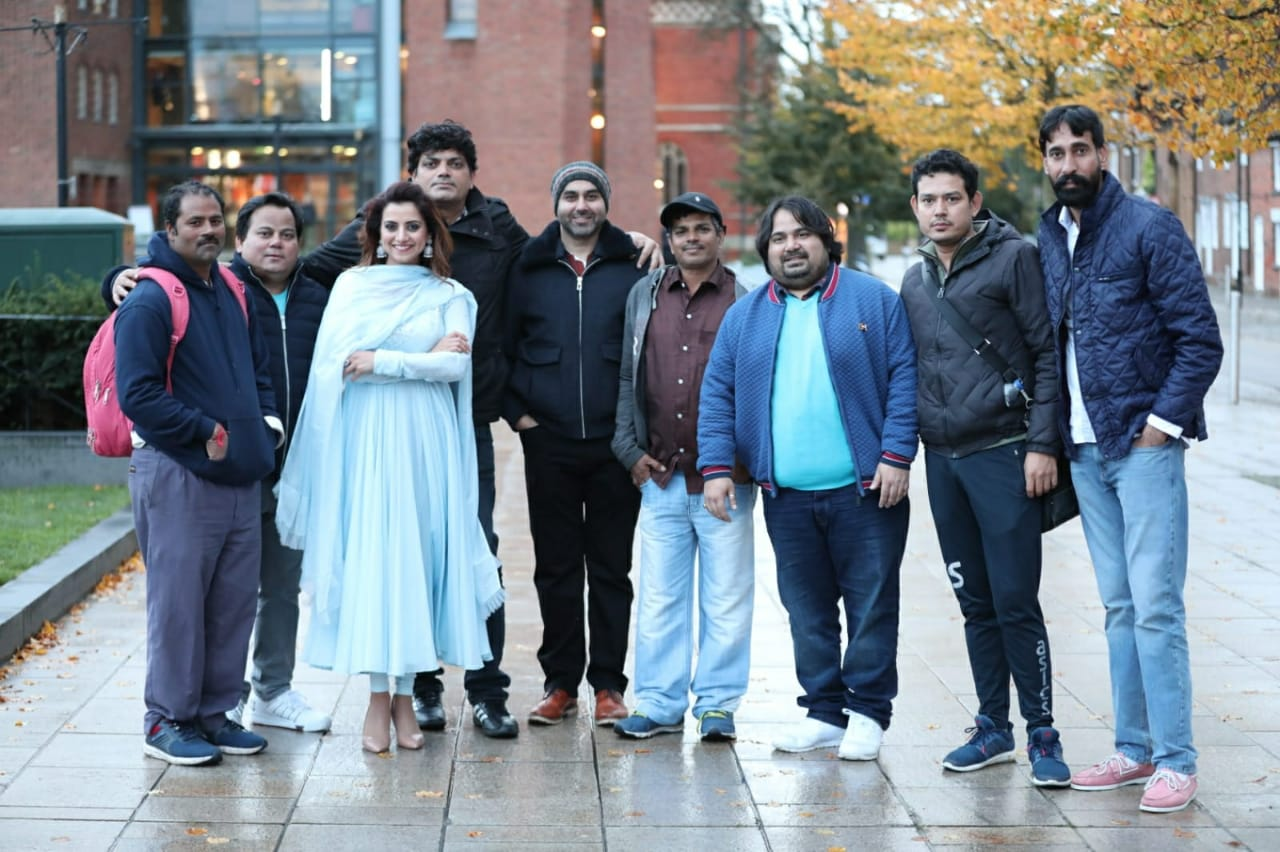 Punjabi Cinema to play an important role in giving better format tu hoven main hovan