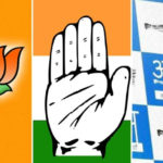 SWOT Analysis of AAP, BJP, and Congress for Delhi Assembly Elections