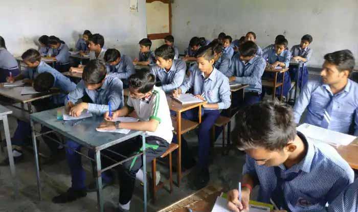 Sainik School Students Database Leaked