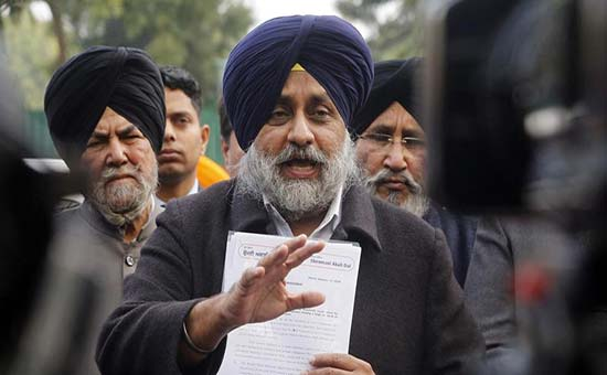 The-high-command-will-decide-the-alliance-of-2022-elections--Akali-Dal