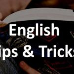 Tips to Score High Marks in English Paper of CBSE 12th Board Exam 2020