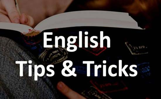 Tips to Score High Marks in English