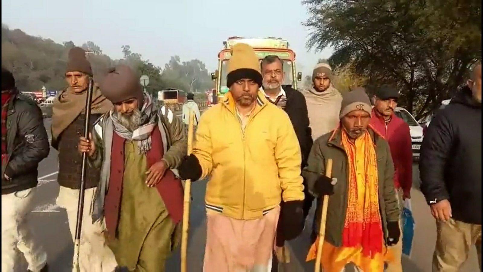 Doda Mein Gau Raksha Par Faiz Khan Ne Sandesh Diya