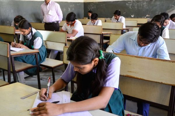 Exams postponed for Feb 28 and 29 in Northeast Delhi