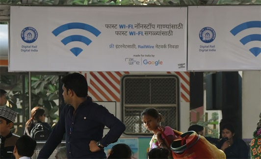 Google plans to discontinue free Wifi program