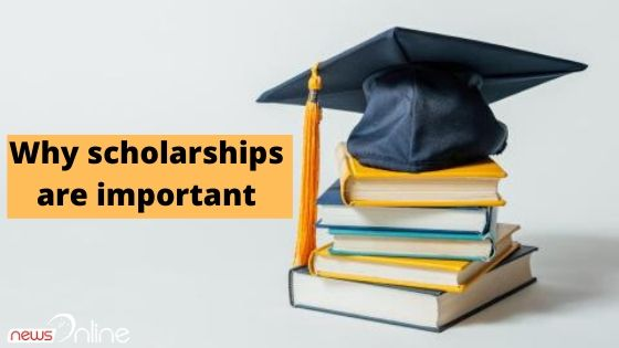 IMPORTANCE OF SCHOLARSHIP IN THE EDUCATION SYSTEM