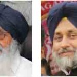 Parkash Singh Badal asks CM to fulfil promises made to people or quit.