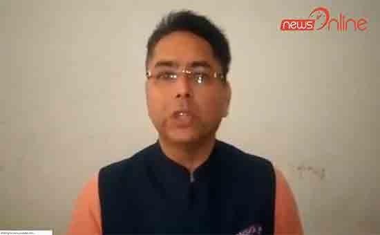Punjab-Congress-did-not-fulfill-its-promises-Aman-Arora-writes-letter-to-Sonia-Gandhi