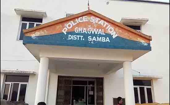 Samba police seized 380 kg of Poppy Straw (Bukkhi) and four smugglers arrested