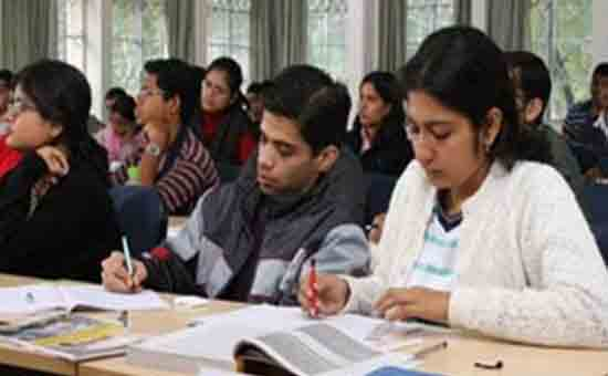 Number of Indian Students Studying in London Universities has been increased