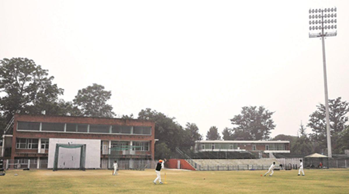 Chandigarh Sector 16 stadium and manimajara sports complex declared as Temporary Jail,