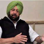 Capt. Amarinder Orders Sealing of Punjab Boarders, Extends Curfew till April 14