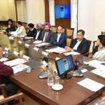 "PUNJAB CHIEF SECRETARY LAUNCHES ""COVA PUNJAB"" MOBILE APP"