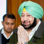 Capt.Amarinder Urges Union Finance Minister To Immediately Release Rs.2088 Cr GST Compensation For Punjab To Mitigate COVID-19 Crisis.