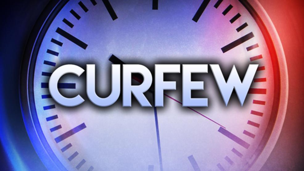 Cerfew
