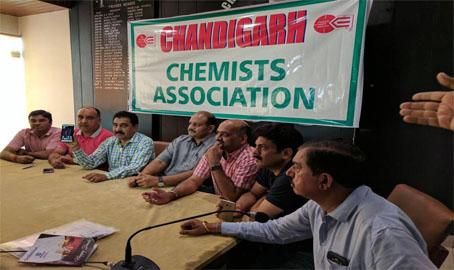 Chandigarh Chemists Association