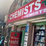 Chandigarh Chemist Shops to Start Home Delivery of Medicines