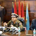 PUNJAB POLICE ARRESTS 7, INCLUDING 3 MOST WANTED GANGSTER-CRIMINALS