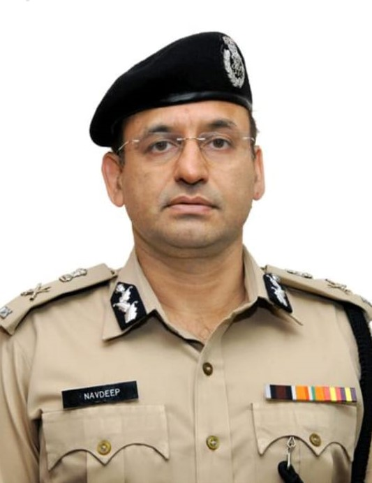 हरियाणा पुलिस ने आवश्यक वस्तुओं और सेवाओं की सुचारू आपूर्ति के लिए बनाया कारगर सिस्टम