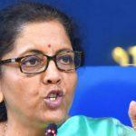 Highlights of the Finance Minister Nirmala Sitharaman addresses to media
