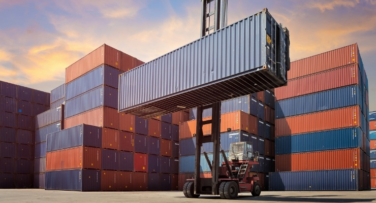 container detention charges
