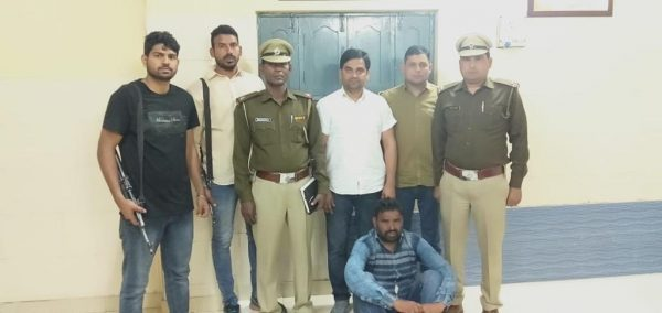 haryana police gets great success