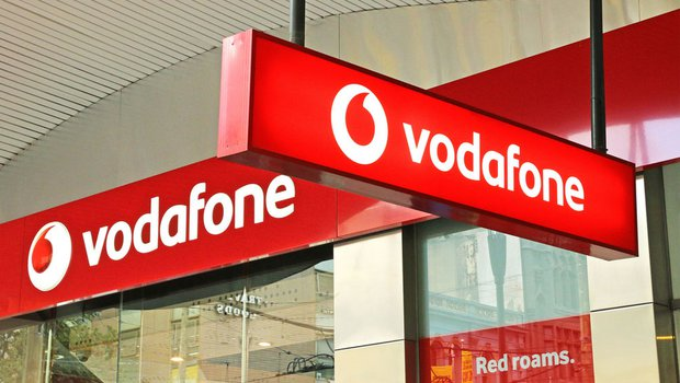 Vodafone's global CEO requested a meeting with the telecom minister of India.