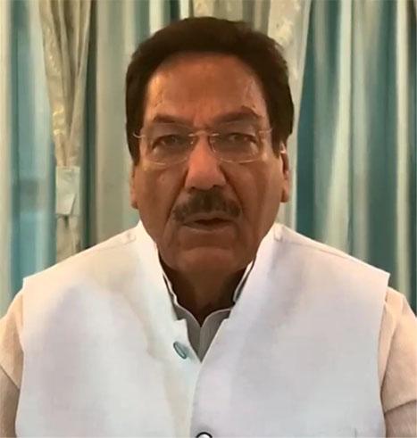 jail minister ranjit singh haryana