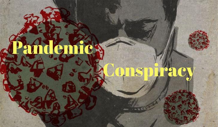pandemic-conspiracy