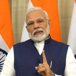 Prime Minister will address the nation at 8 PM today, on COVID-19