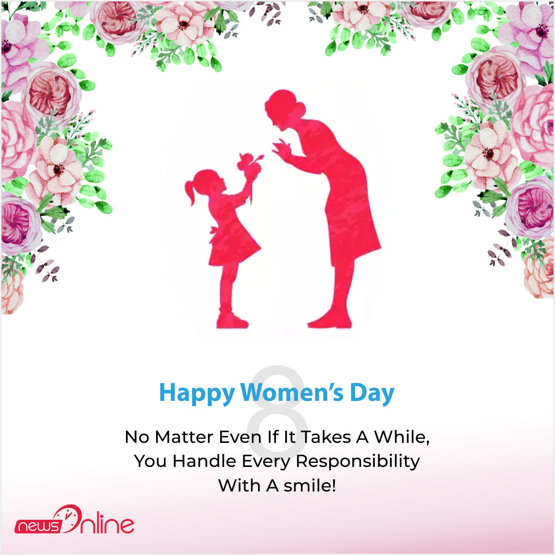 Women's Day 2021 Wishes