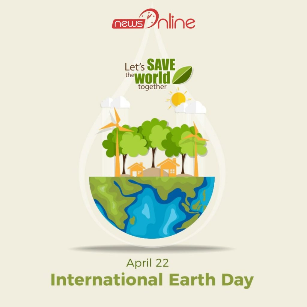 Earth Day 2020 Images, Wishes, Status and Quotes