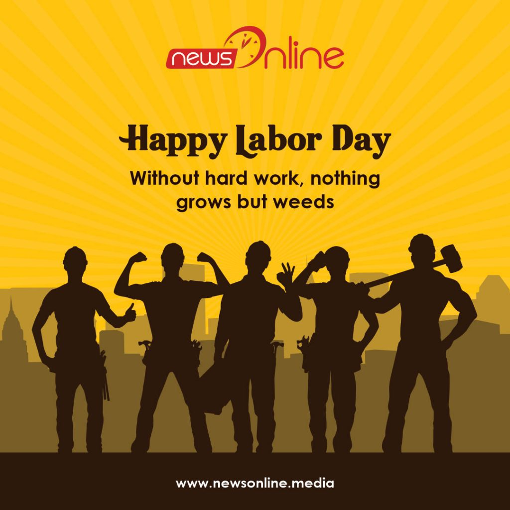 Labour Day 2020 Images