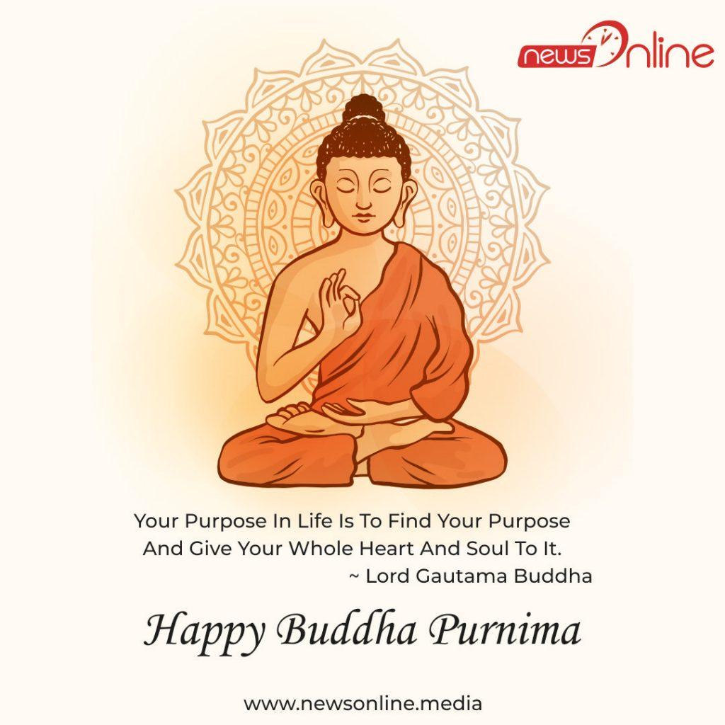 Buddha Purnima 2020 Images