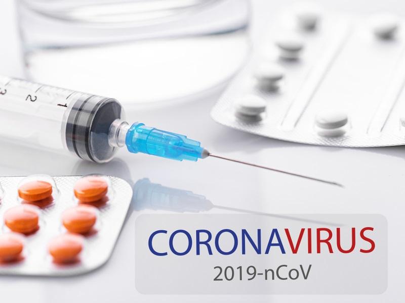 Coronavirus Vaccine Discovered