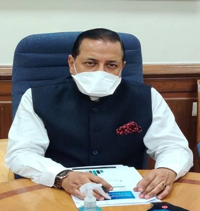 Dr.Jitendra Singh