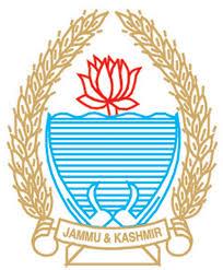 J&K Govt Logo
