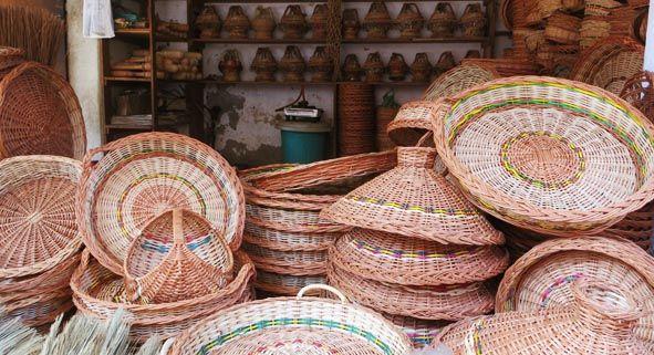 Kashmiri Vendors