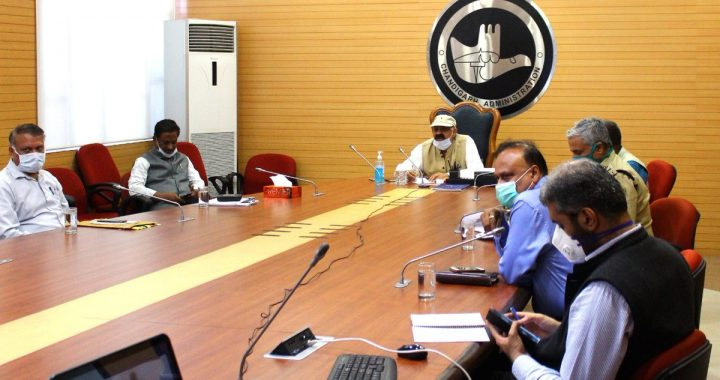 War room meeting