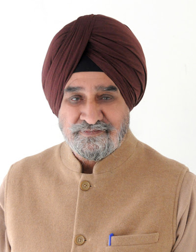 Tript Bajwa decides to give 30% of his salary to Pb. CM's Relief Fund for next six months