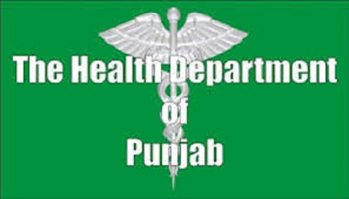 Punjab health department issues detailed advisory for office work