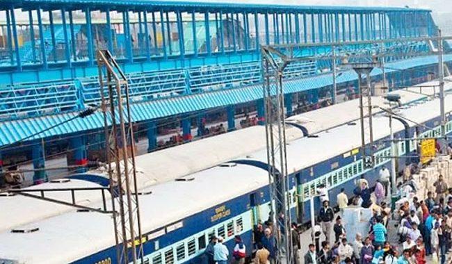 RRC/RRB Railway Recruitment 2020