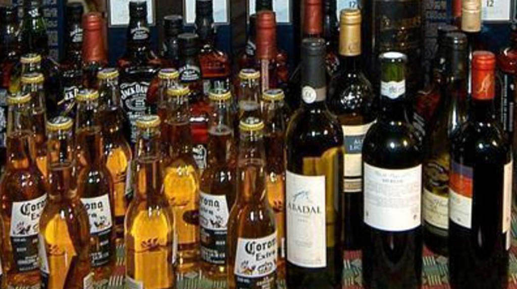 COVID Cess on Liquor in Haryana State. Shall comes into effect from May 6.