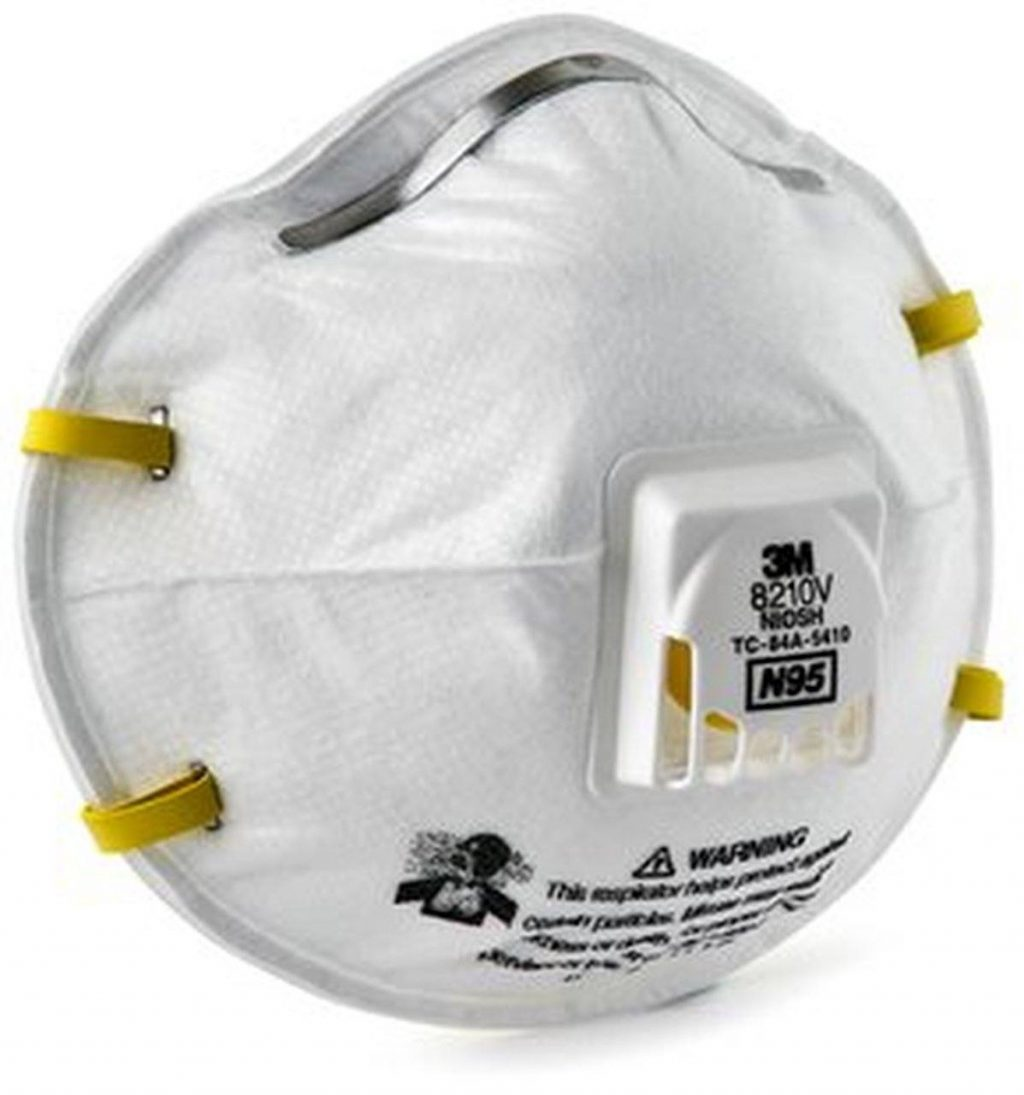N-95 Masks Now Covered Under Essential Commodity.
