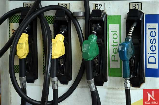 Petrol & Diesel Prices Hiked in Chandigarh