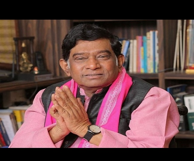 The former chief minister of Chhattisgarh Ajit Pramod Kumar Jogi passed away on Friday