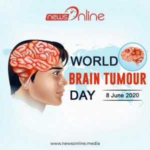 World Brain Tumour Day